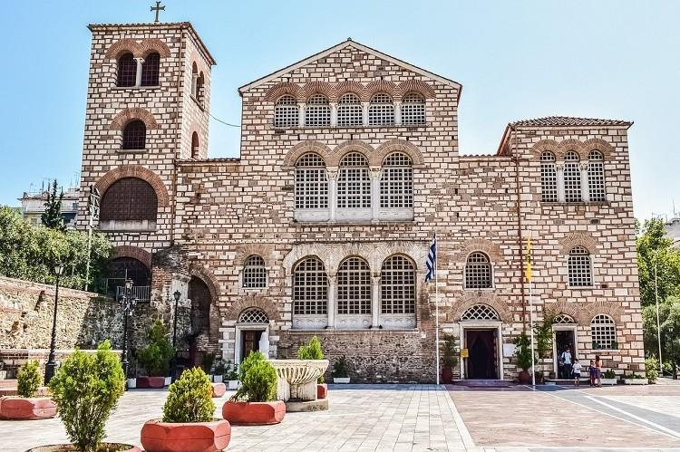 Grecja – Saloniki