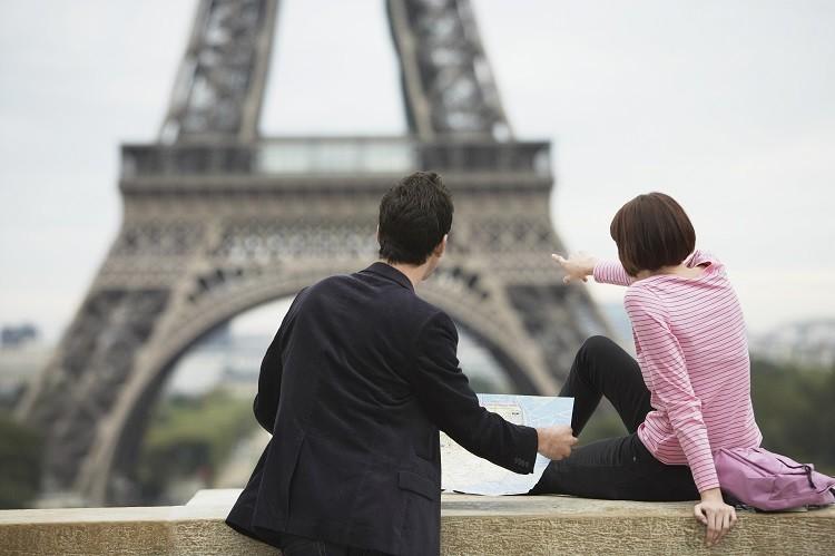 Paryż: najbardziej romantyczne miasto na świecie