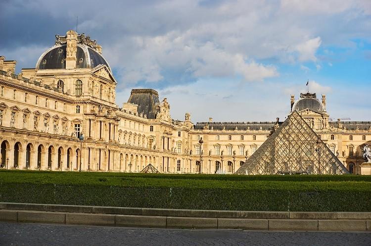 Paryż nie tylko dla zakochanych