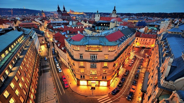 Praga - co warto w niej zwiedzić?