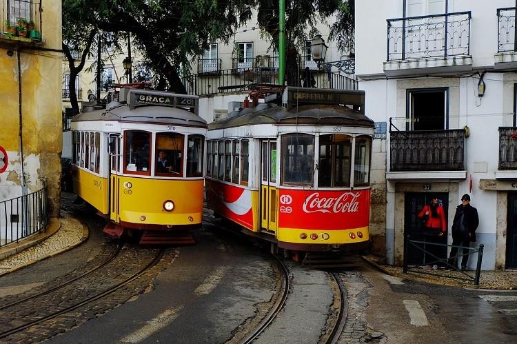 Przewodnik po Lizbonie
